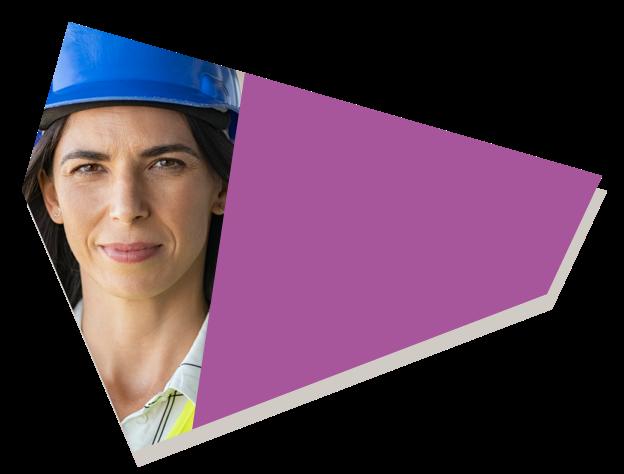 Retrato de ingeniera como referente femenino STEAM